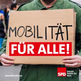 SPD Programm mobil