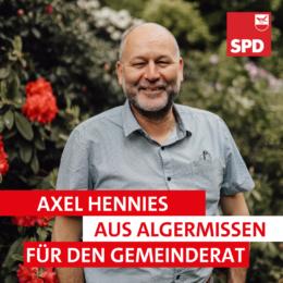 Axel Hennies