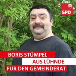 Boris Stuempel