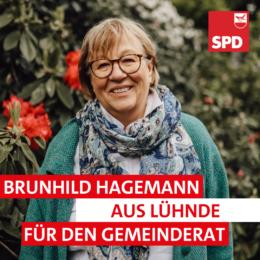 Brunhild Hagemann