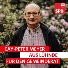 Cay Peter Meyer