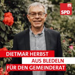 Dietmar Herbst