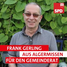 Frank Gerling