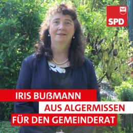 Iris Bussmann