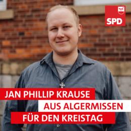 Jan Phillip Krause KT