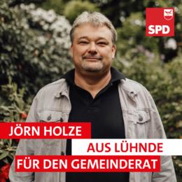 Joern Holze