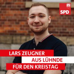 Lars Zeugner KT