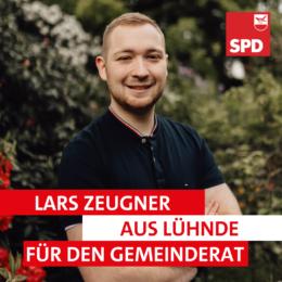 Lars Zeugner