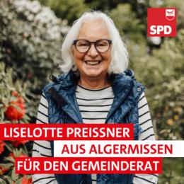 Liselotte Preissner