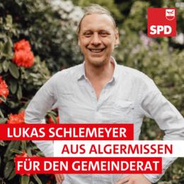 Lukas Schlemeyer