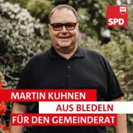 Martin Kuhnen