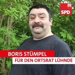 OR Boris Stuempel