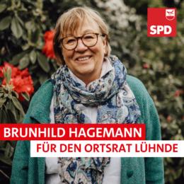 OR Brunhild Hagemann