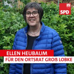 OR Ellen Heubaum