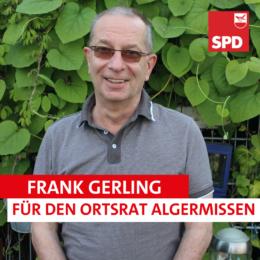 OR Frank Gerling