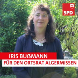 OR Iris Bussmann