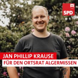 OR Jan Phillip Krause