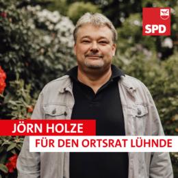 OR Joern Holze