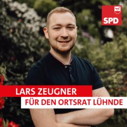 OR Lars Zeugner