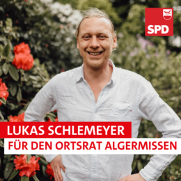 OR Lukas Schlemeyer