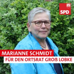 OR Marianne Schmidt