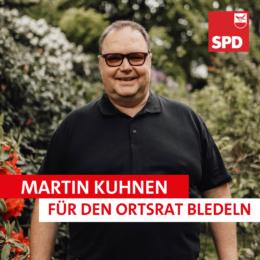 OR Martin Kuhnen