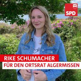 OR Rike Schumacher
