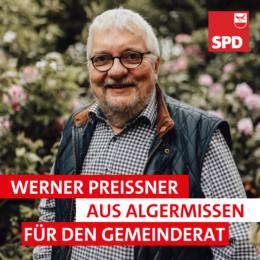 Werner Preissner