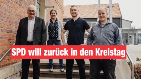 Kreistag Teaser