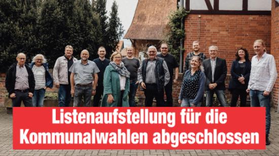 Teaser Gemeinderat